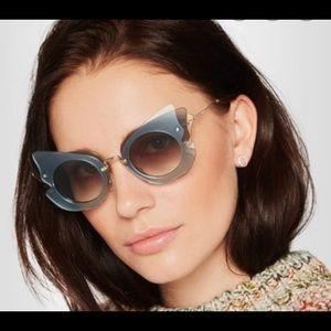 Prada Miu Miu Sunglasses